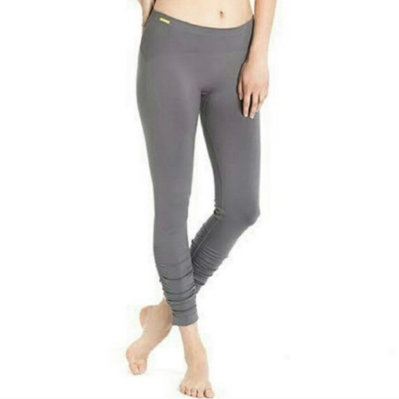 Lole  seamless ruched leggings